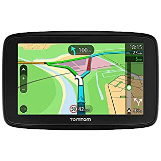 TomTom GPS Voiture Via 53 - 5 Pouces, Cartographie Europe 49, Trafic via Smartphone et Appel Mains-Libres (B071DP8867) | Amazon price tracker / tracking, Amazon price history charts, Amazon price watches, Amazon price drop alerts
