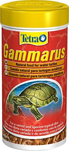 Gammarus para tortugas acuáticas de Tetra