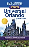 Magic Guidebooks 2020 Universal Orlando Florida Guide (English Edition)