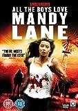 All The Boys Love Mandy Lane by Amber Heard(2008-07-21)