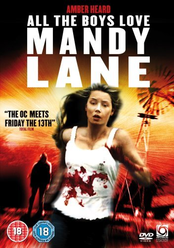 All The Boys Love Mandy Lane [DVD] by Amber Heard