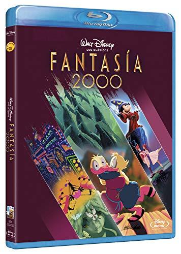 Fantasia 2000 [Blu-ray]