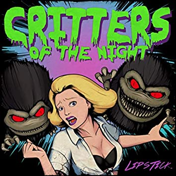 Critters of the night