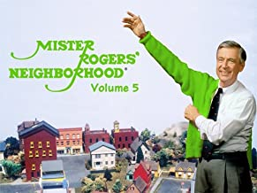 Mister Rogers' Neighborhood Volume 5