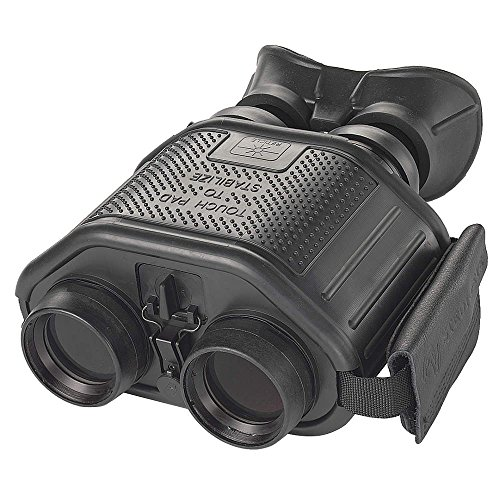 Buy Fraser Optics Stedi-Eye Aviator Law Enforcement Binocular w/ Case 01065-2000-10X