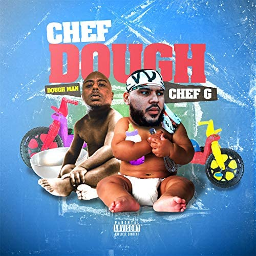 Doughman & Chef G