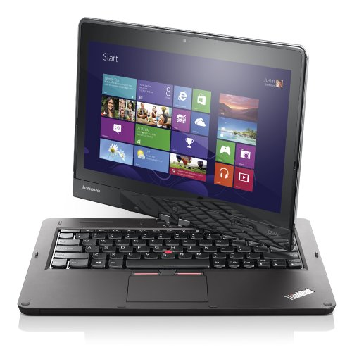 Lenovo ThinkPad Twist S230u 13-Inch Convertible 2 in 1 Touchscreen Laptop (33476LU)