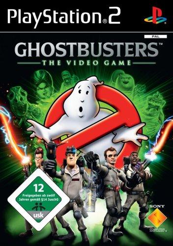 Ghostbusters: The Video Game [Importación alemana]