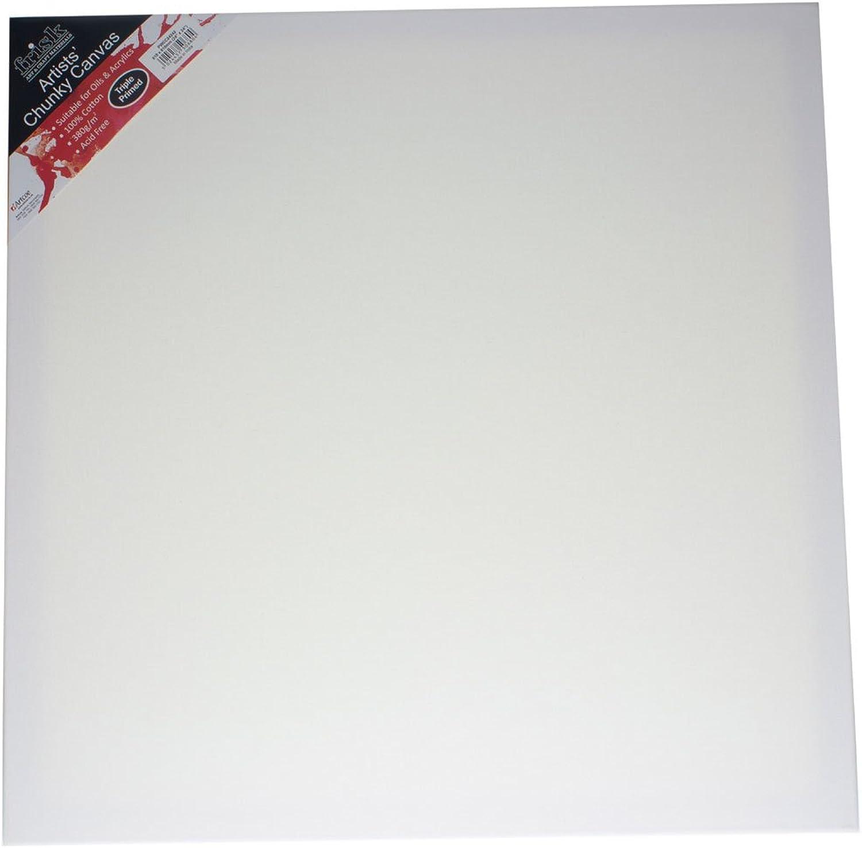 Frisk 610 x 305 mm geschoben Leinwand, 2 Stück B008UU42HE  | Guter weltweiter Ruf