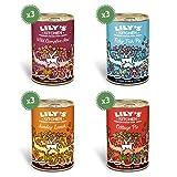 Zoom IMG-1 lily s kitchen cibo umido