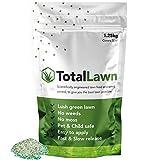 Best Lawn Fertilizers - Total Lawn Luxury Fertiliser, Year-round, Spring   Fast Review
