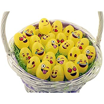 Combined Brands Easter Chick Egg Carrier with Glow in The Dark Plastic Eggs Bundle