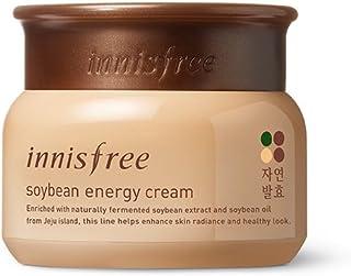 [Innisfree] Soybean Energy Cream 50ml