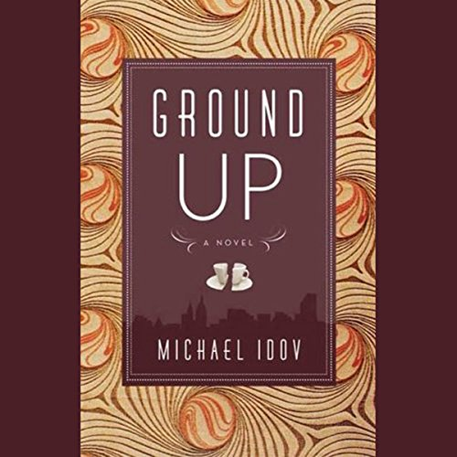 Ground Up cover art