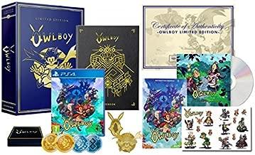 Owlboy Limited Edition (PS4)