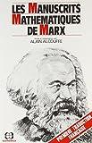 Les manuscrits mathématiques de Marx