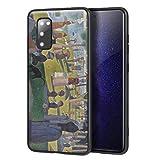 Berkin Arts Georges Seurat für Samsung Galaxy S20