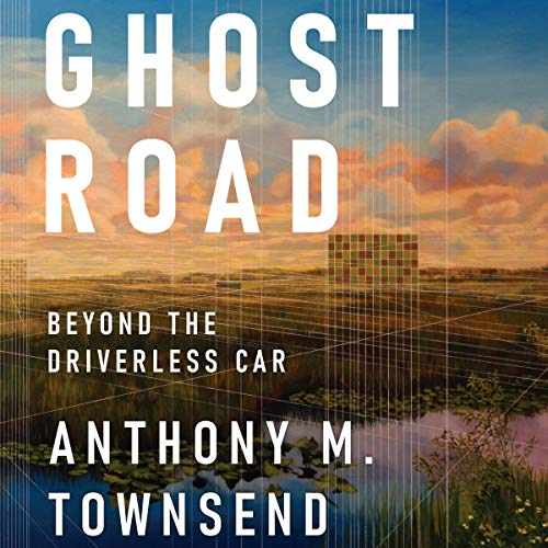 Ghost Road cover art