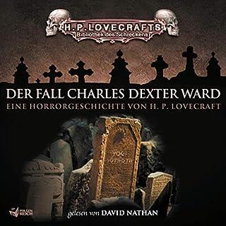 Der Fall Charles Dexter Ward Titelbild