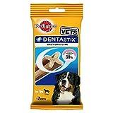 Stammbaum Dentastix Großen Hund Kaut 7 Pro Packung (Packung mit 4)
