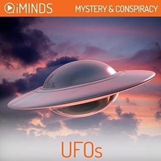 UFOs audiobook cover art