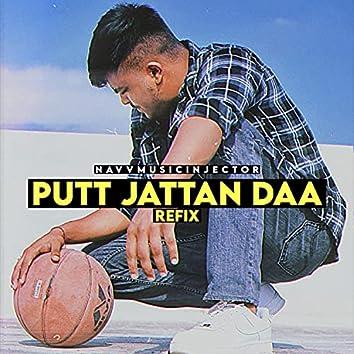 Putt Jattan Daa (Refix)
