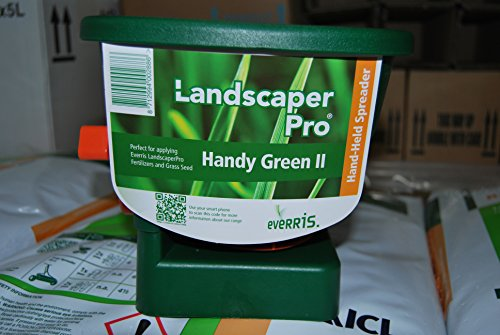 Parken pro Handlich Grün Landschaften II Dünger/Gras Hand Applikator