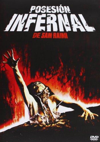 Posesión Infernal (1981) [DVD]