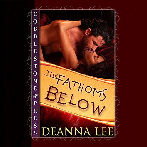 The Fathoms Below cover art