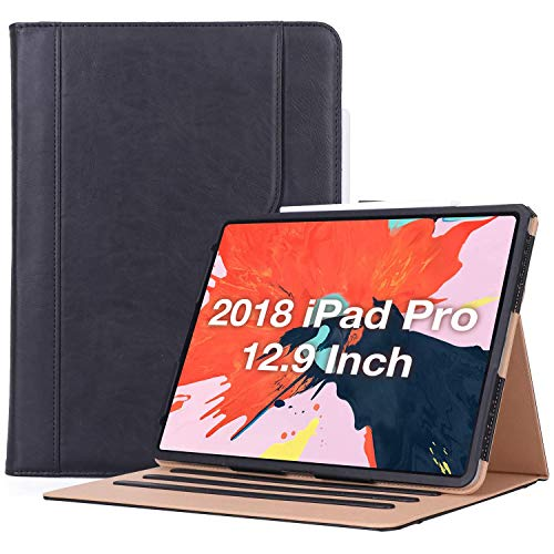 Features of ProCase for iPad Pro 12.9 3rd Gen
