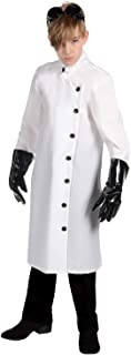 Maniacal Mad Scientist It's Alive Boys Costume