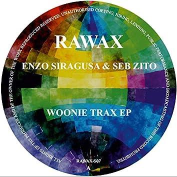 Woonie Trax