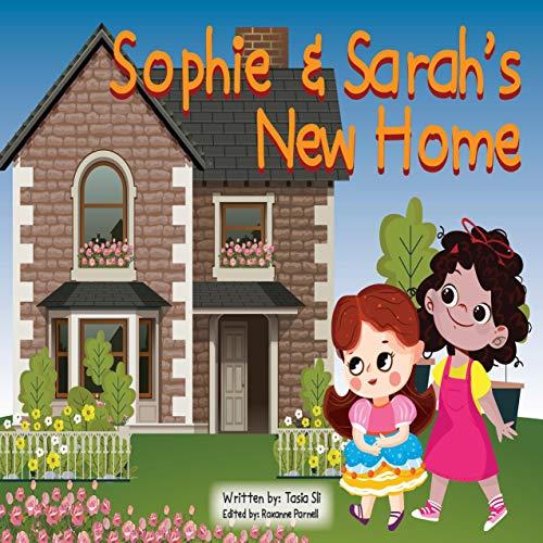 Sophie & Sarah's New Home Titelbild