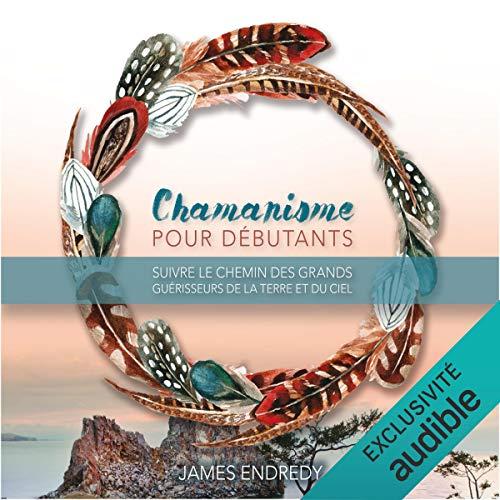 Chamanisme pour débutants cover art