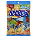 Hi-Chew Bags, Tropical Mix, 3.53 oz