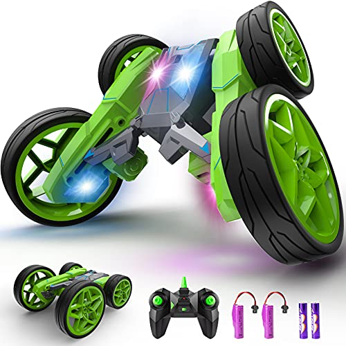 Remote Control Car, 2.4Ghz RC Cars for Adults Race...