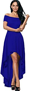Vestido Elegante Baile Dama Cerimonia Largo para Mujer Niñas Party Casual, Formal, Elegante, para Todo Tipo de Fiestas