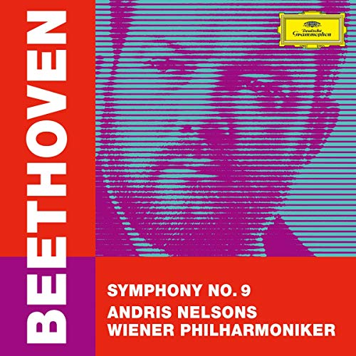 Beethoven: Symphony No. 9 in D Minor, Op. 125 'Choral'