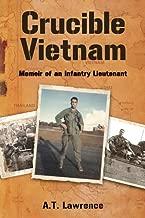 Crucible Vietnam: Memoir of an Infantry Lieutenant