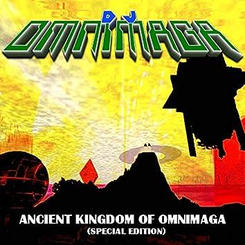 Ancient Kingdom of Omnimaga (Special Edition)