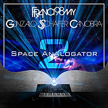 Space Analogator 2