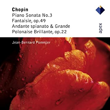 Chopin : Piano Works  -  Apex