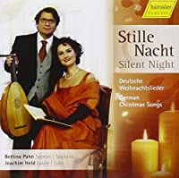 Stille Nacht (Silent Night) by Joachim Held (2009-10-09)