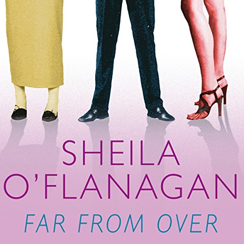 Far from Over audiobook cover art