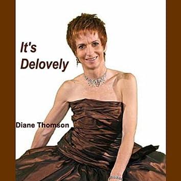 It's Delovely