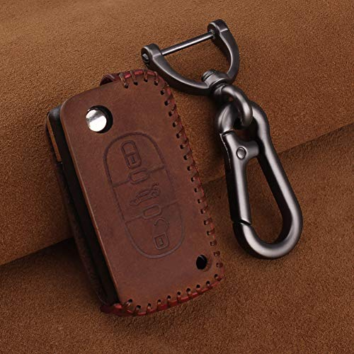 Geschenk für Peugeot RCZ Fans Schlüsselanhänger A-4340