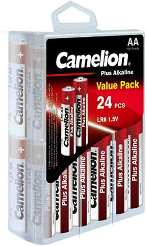 Camelion 11000201 Plus Alkaline Batterie N Lr1 Elektronik