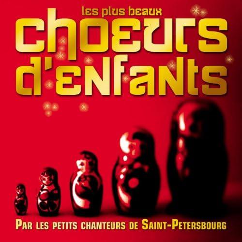 Les petits chanteurs de Saint-Petersbourg