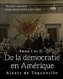 De la démocratie en Amérique - [Oeuvre complète] - Format Kindle - 1,99 €