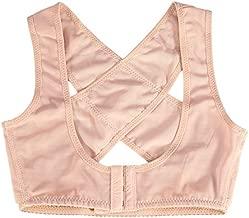 Chest Breast Support Belt Women Posture Corrector Humpback Correct Posture Corset Bra Posture Shape Corrector(m-Natural)